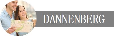 Deine Unternehmen, Dein Urlaub in Dannenberg Logo